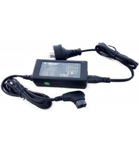 V-Gear VG-T1D Travel Charger
