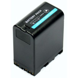 V-Gear VG-F970H High Capacity 7.2V Camera Battery