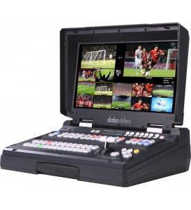 Datavideo HS-3200 Portable Production & Streaming Studio