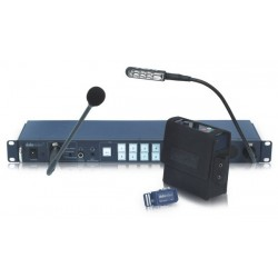 Datavideo ITC-100 Intercom / Tally System