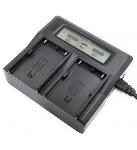 VG-CHGBPU2 Charger for BP-U Batteries