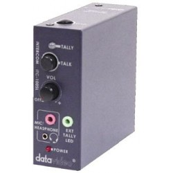 Datavideo ITC-100SL Additonal Belt-pack Kit to suit ITC-100