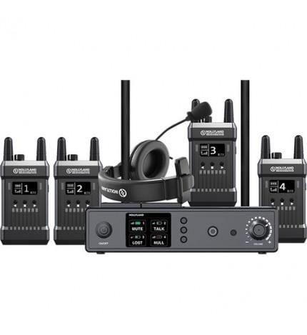 AirAV / Hollyland MARST1000 Intercom System