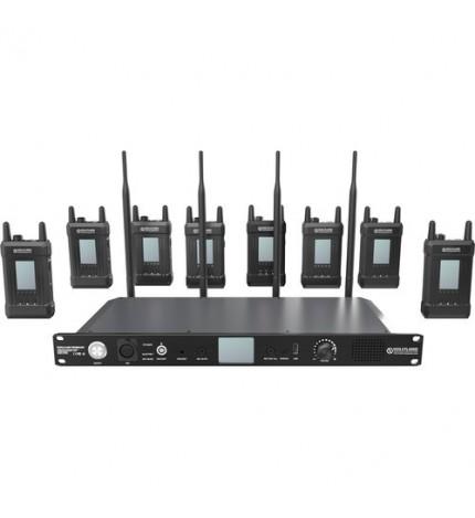 AirAV / Hollyland Syscom 1000T-AU Pro Wireless Intercom System