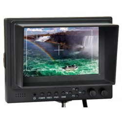 "V-Gear VG-005 5"" LCD Monitor for DSLR & Video"