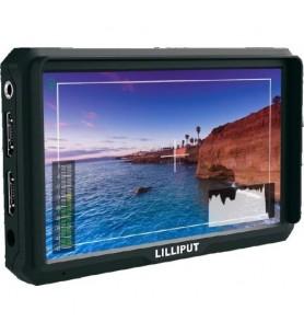 """Lilliput A5 - 5"""" 4K HDMI Field Monitor"""