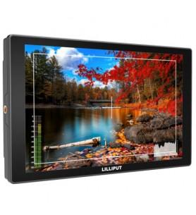 "Lilliput A11 - 10.1"" 4K HDMI / 3G-SDI Field Monitor"