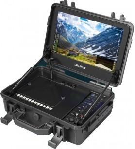 """Lilliput BM120-4KS - 12.5"""" 4K HDMI / 3G-SDI Director's Monitor"""