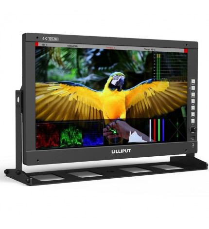 "Lilliput Q17 - 17.3"" 4K Broadcast / Production Monitor"