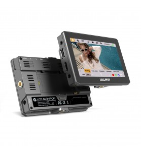 """Lilliput T5 - 5"""" Touch-screen On-Camera Monitor"""