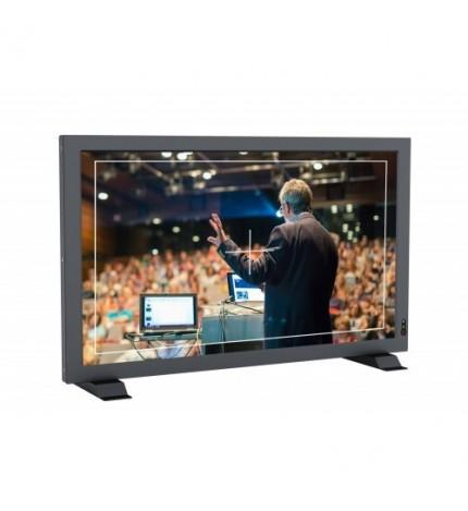 """Lilliput PVM210S 21"""" 3G-SDI / 4K HDMI / DVI / VGA Professional Video Monitor"""