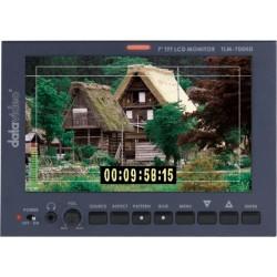 "Datavideo TLM-700HD Professional 7"" HD Monitor"