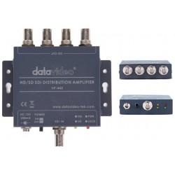 Datavideo VP-445 1 in, 4 out HD/SD-SDI DA