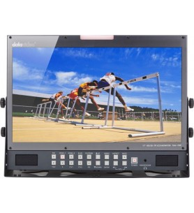 Datavideo TLM-170P Broadcast-Grade HD LCD Monitor