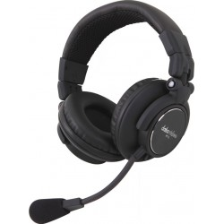 Datavideo HP-2a Professional Dual-Ear Intercom Headset