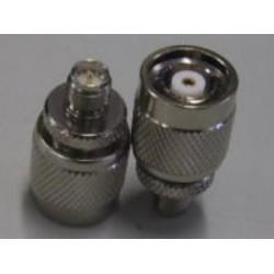 AirAV ADP-110 RP-TNC Male to RP-SMA Female Adaptor