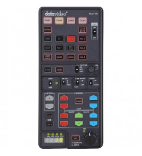 Datavideo MCU-100P Desktop CCU for Panasonic Cameras