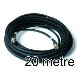 V-Gear VG-CB20M Broadcast-Grade 3G/HD/SD-SDI Cable
