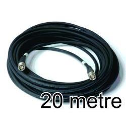 V-Gear VG-CB20M Broadcast-Grade 3G/HD/SD-SDI Cable