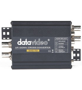 Datavideo DAC-70 Pro Up / Down / Cross Converter