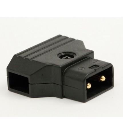 V-Gear VG-DTAP D-TAP Aus Pwr Plug suit Pro Camera Batteries