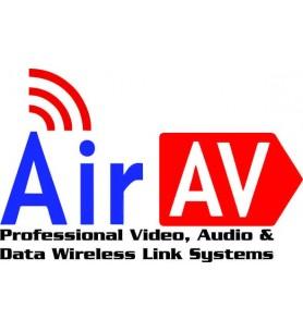 Dual Channel Medium-Range Wireless HD Video Link System
