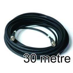 V-Gear VG-CB30M Broadcast-Grade 3G/HD/SD-SDI Cable