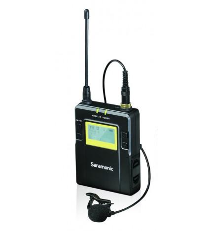 Saramonic UwMic9 Tx Unit - Add-on