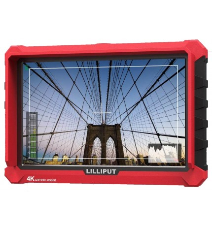 Lilliput A7S Full HD 7 Inch Monitor with 4K Input