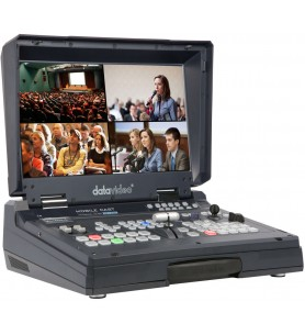 Datavideo HS-1600T 4 Ch Portable Streaming Studio