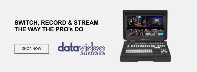 Datavideo HS-3200 Portable Production Unit2
